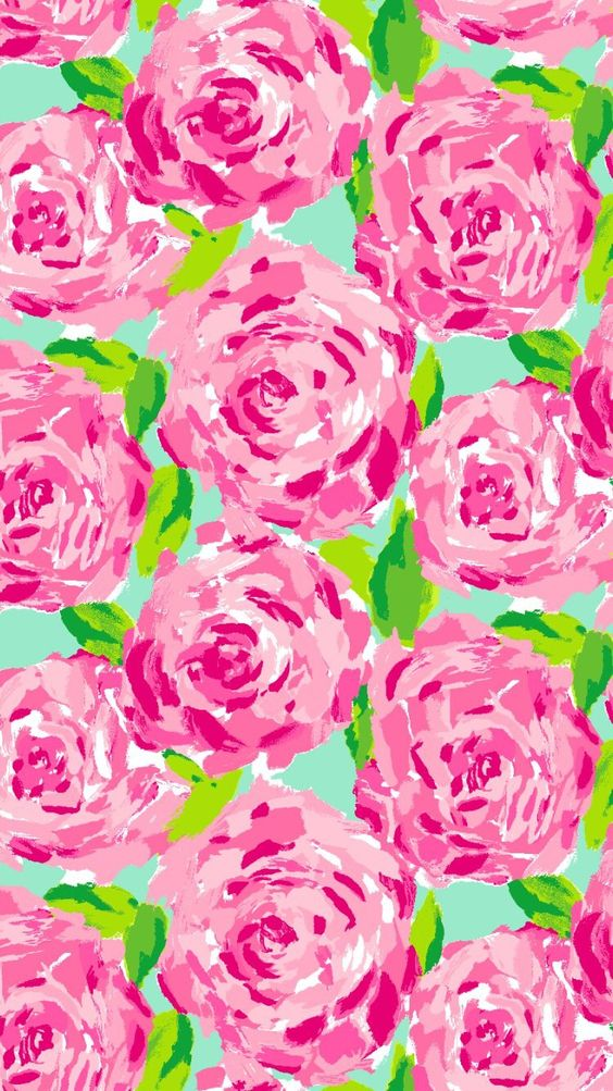 Lilly Pulitzer Lilly Pulitzer Iphone Wallpaper And Wall