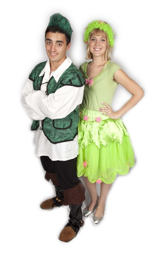Tinkerbell & The Pirate Fairy Party. Parties Kids Remember in Perth WA