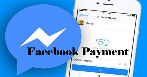 How To Accept Money Via Facebook Messenger
