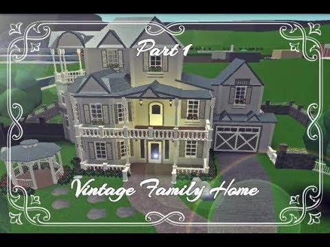 Bloxburg Scenic Home Google Search House Rooms Mansions House Design