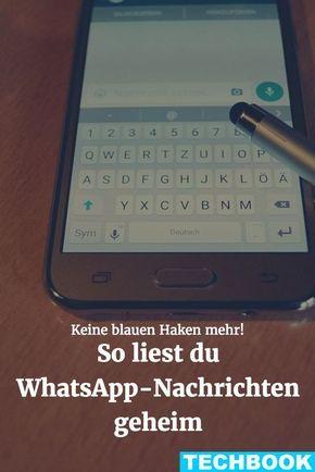 Whatsapp Keine Blauen Haken Mehr - eni kasam