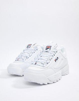 Sneakers In Disruptor White 2019Disruptors Fila CxsBdhtQr