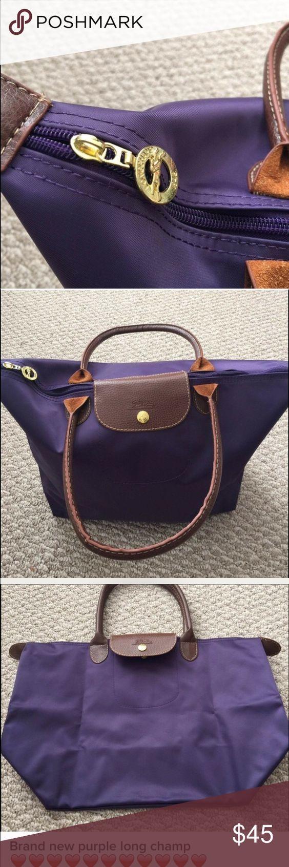 Beautiful long champ bag ❤️❤️❤️❤️❤️❤️❤️❤️ New. Longchamp Bags Totes