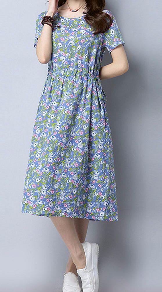 Chic Summer Dresses