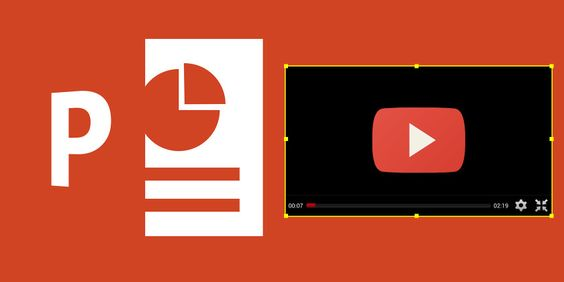 How To Embed A YouTube Video & Other Media In Your PowerPoint Presentation