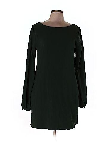 Lulu Women Casual Dress Size L