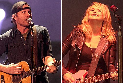 Dierks Bentley | Miranda Lambert  Now-Sept. 7- 28 to 52 dollars The Locked and Reloaded Tour might not have been the cutest name to choose at this point in our country's history, but they're stuck with it. Smart pairings and pricing like this is what sets country apart from other genres and gives artists fans for life. This will be big.
