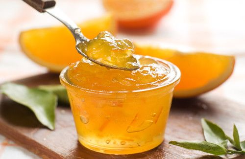 Aumenta tus defensas con mermelada de mandarina casera