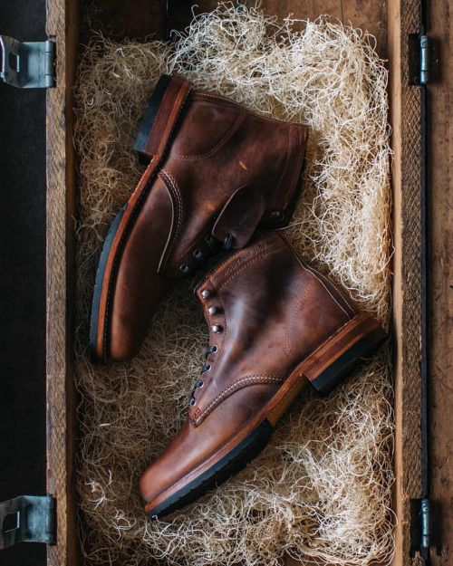 Wolverine 1000 Mile Boots Buy them here