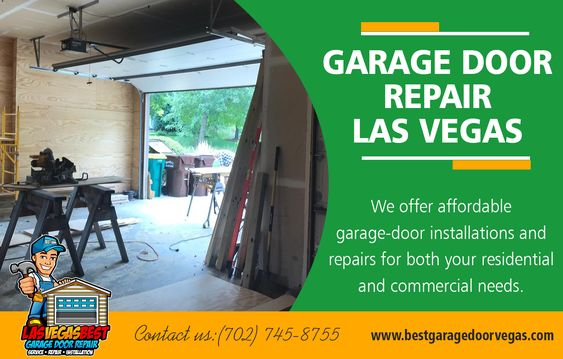 Garage Door Repair Las Vegas