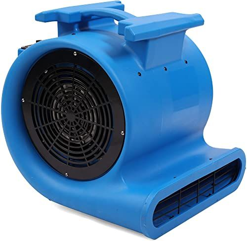 Amazing Offer On Mounto 3 Speed Air Mover 1hp 4000 Cfm Monster Floor Blower Carpet Dryers Janitoral Floor Dryer Online Looknewshop In 2020 Blowers Travel Size Products Pool Light