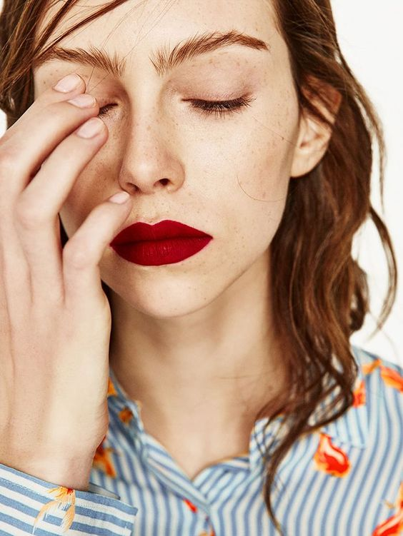 Anxiety remedies for women