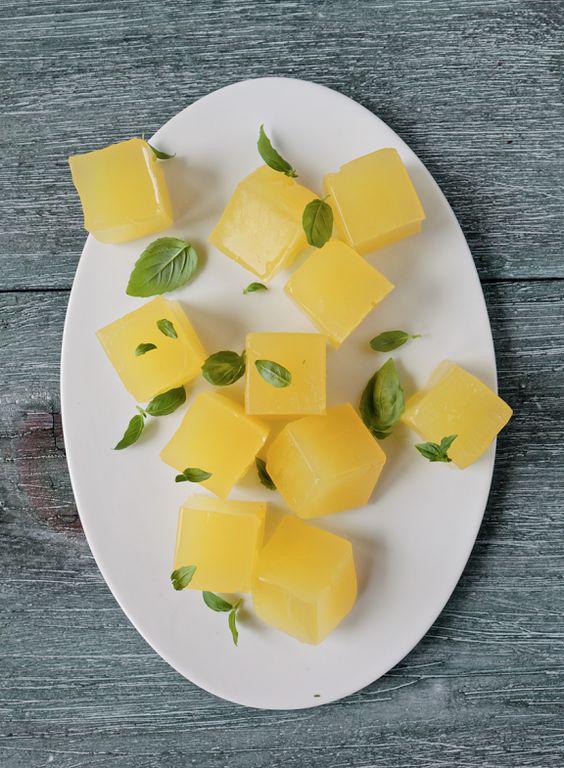 Cranks Lemon Cake