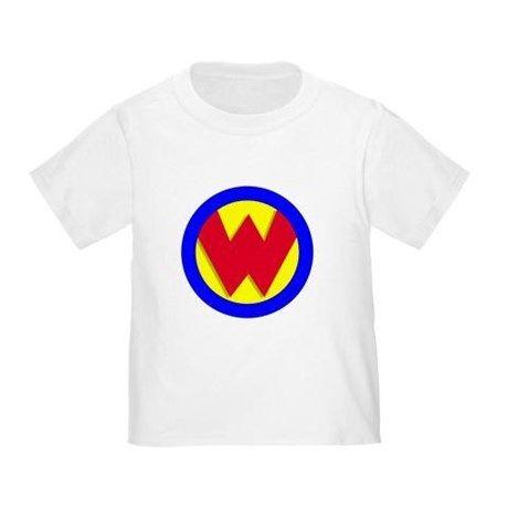 Wonder T on CafePress.com
