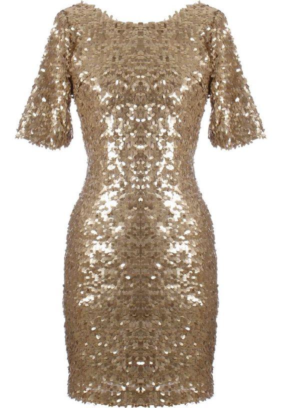 Twinkling Heiress Dress