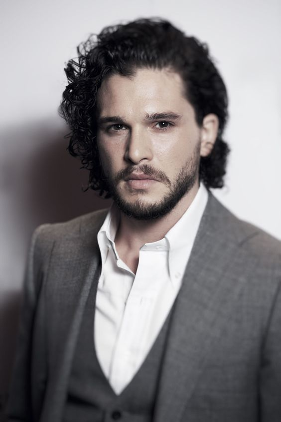 Kit Harington Reveals His Anger At Britain Leaving The EU To Fans