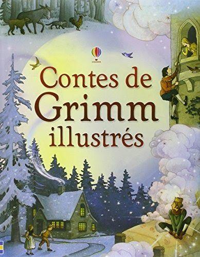 Telecharger Les Contes De Grimm : telecharger, contes, grimm, Télécharger, Contes, Grimm, Illustrés, Francais, Grimm,, Conte