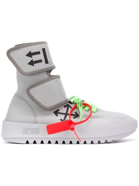 Off-White CST- 001 Boots - Farfetch