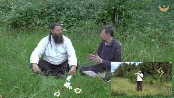 Norbert Paul über das Runen-Qi-Gong