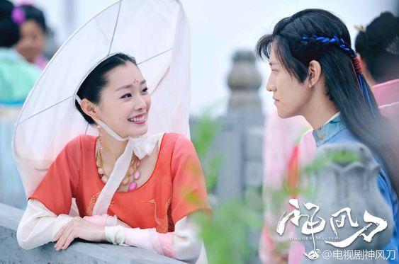 Phim Thần Phong Đao