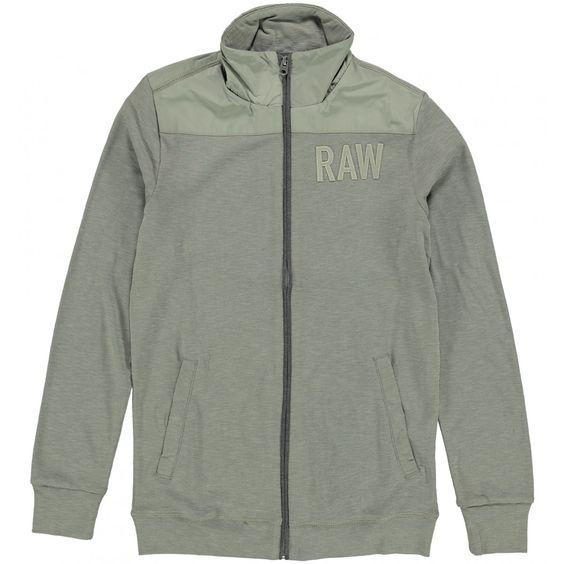 G-Star Raw heren vest