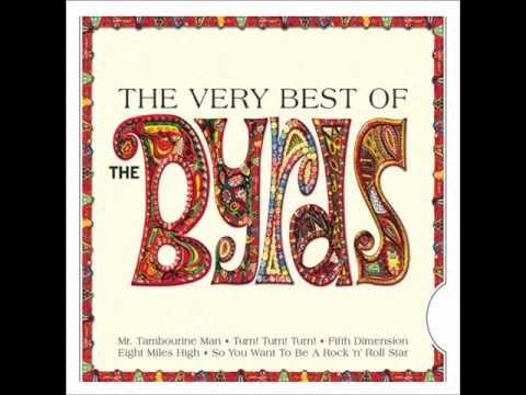 The Byrds - Mr Tambourine Man (Remastered)
