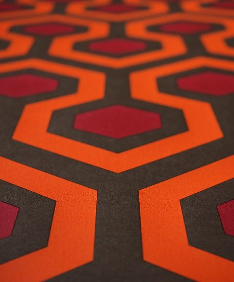 Room 237 Carpets And The Shining On Pinterest