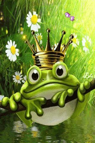 Frog Prince: