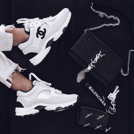 Trending sneakers, Sneakers