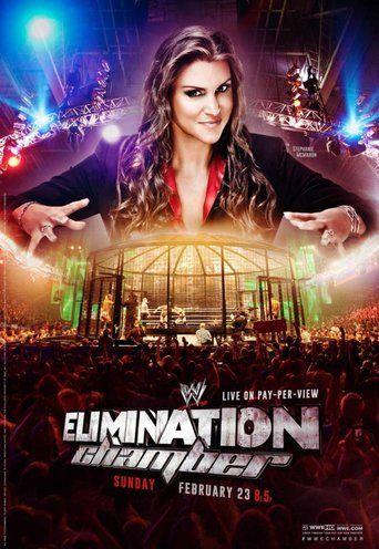 WWE Elimination Chamber 2014 (2014)…