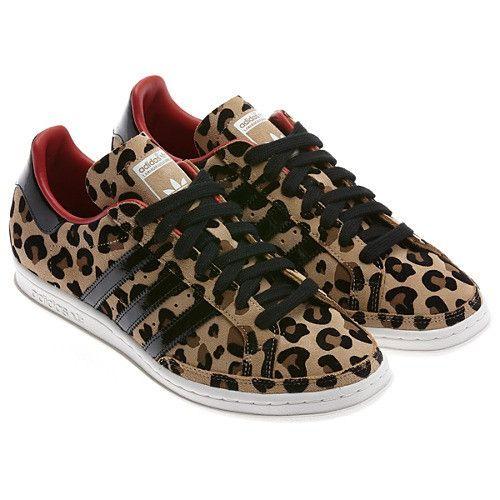 adidas animal sneakers