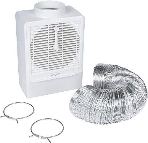 Best Seller Indoor Lint Trap Filter Indoor Dryer Vent Kit 8 Hose Clamps Electric Dryers Online Findtopbrandsgreat In 2020 Electric Dryers Dryer Vent Indoor Dryer Vent
