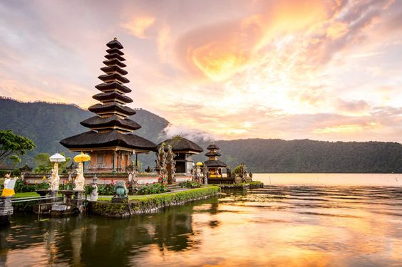 Vacation Package to Bali in Indonesia. | Classic Bali Vacations…