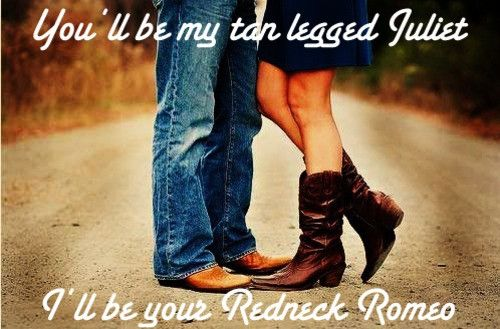 Country Love <3 Where's my cowgirl? ;)