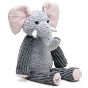 Ollie the Elephant ScentsyBuddy, £25