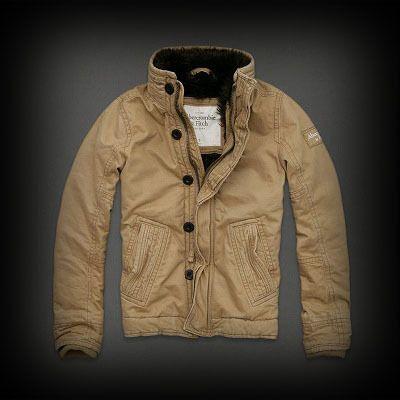 Abercrombie&Fitch メンズ ジャケット アバクロ PONNACLE MOUNTAIN JACKET ジャケット-アバクロ 通販 ショップ-【I.T.SHOP】 #ITShop