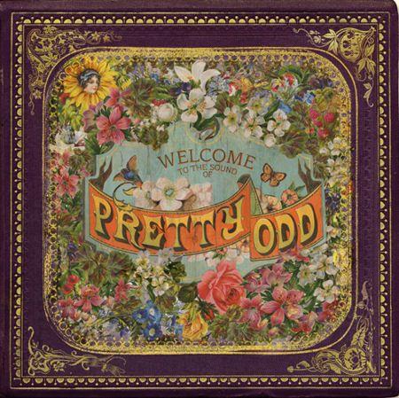 Pretty. Odd. - Panic! At The Disco: Album Covers, Favorite Artists, Favourite Album, Favorite Things, Music Stuff, Favorite Bands, Odd 2008, Favorite Albums, Album Art