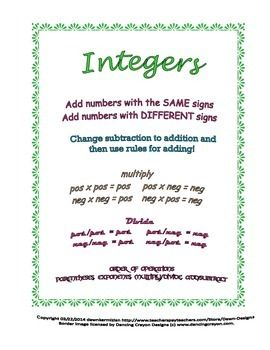 math worksheet : adding subtracting multiplying and dividing integers worksheet  : Subtracting And Adding Integers Worksheet