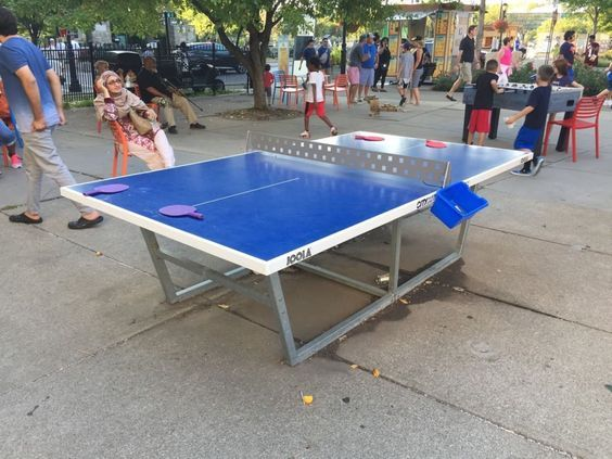 Joola City Outdoor Table Tennis Table Joola Outdoor Table Tennis Table Table Tennis Outdoor Table