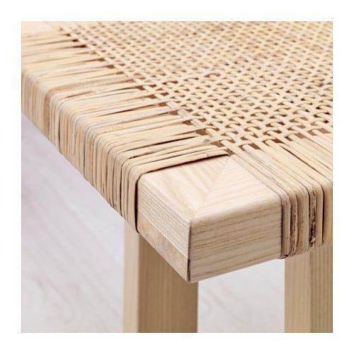 US Furniture and Home Furnishings | Table basse rotin