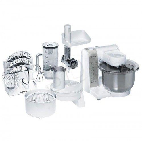 Robot Kuchenny Bosch Mum4856eu 600w Food Processor Recipes Bosch Appliances Kitchen Bosch