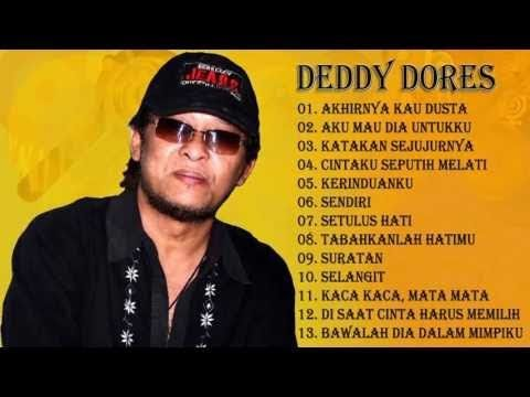 Deddy Dores Lagu Pilihan Terbaik Deddy Dores Full Album Populer Tahun 80an 90an Youtube In 2021 Album Youtube Mp3 Music Downloads