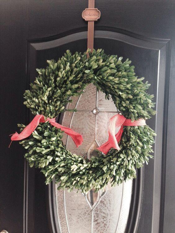 Wreath - Front Door