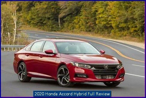 2020 Honda Accord Hybrid All New Honda Accord Sedan Experience In 2020 Honda Accord Touring Honda Accord Sport Honda Accord