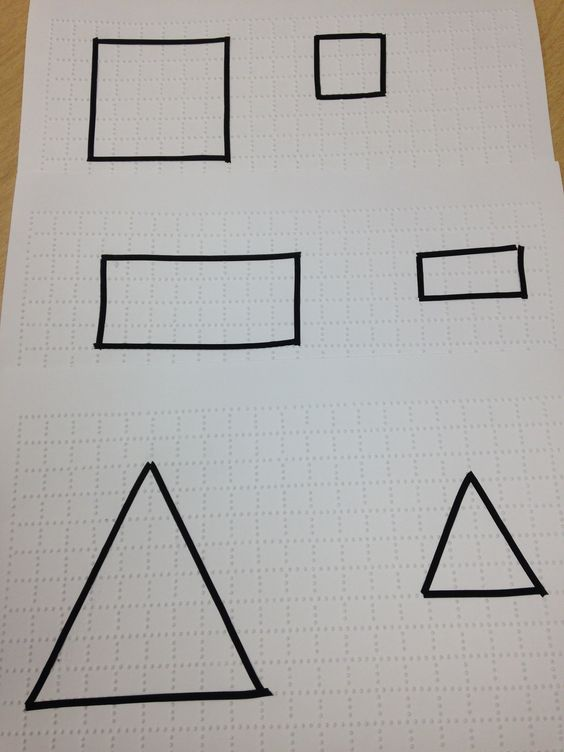 This lesson shows how to use tactile graphics to construct ...