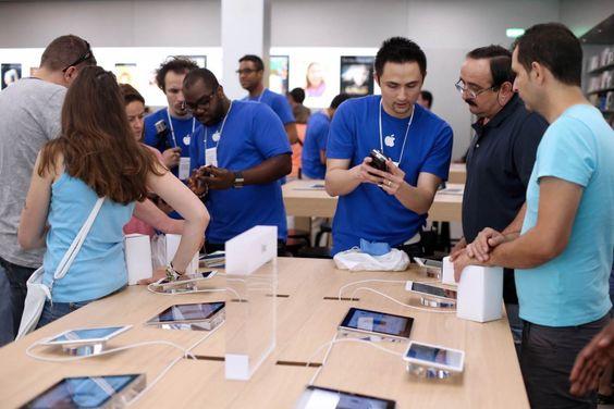 Apple πράγματα που πρέπει να μάθετε