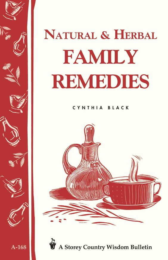 Rediscover the Recipes Your Grandmother Once Used Natural and herbal healing is nothing new. For thousands of years people have relied on the gifts of nature to cure common ailments. Today, herbal rem