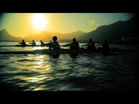 An amazing video for the RIO games