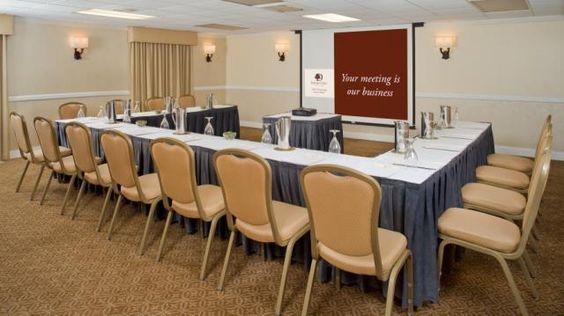 Doubletree By Hilton Hotel Chicago Wood Dale Elk Grove Chicago