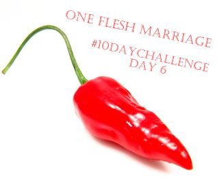 10 day challenge challenges and spices on pinterest